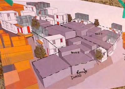 Neighborhood Planning Villa Rosa Initial Phase 3