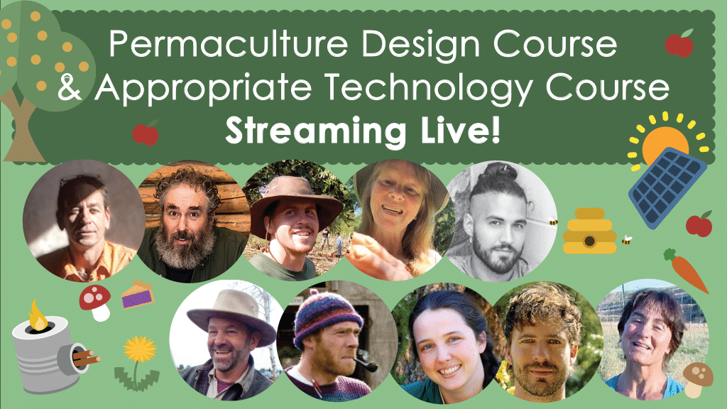 This Permaculture Kickstarter Offers Great Value for Money!