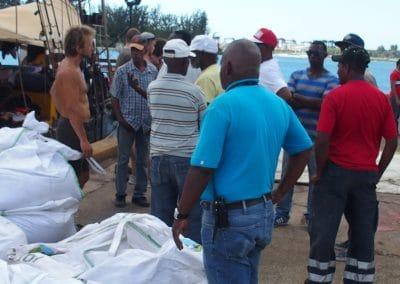 Tres Hombres Struviet Deposit Boca Chica Dominican Republic 1