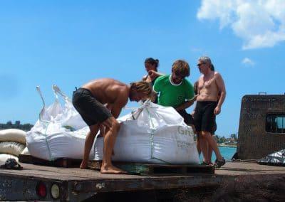 Tres Hombres Struviet Deposit Boca Chica Dominican Republic 2