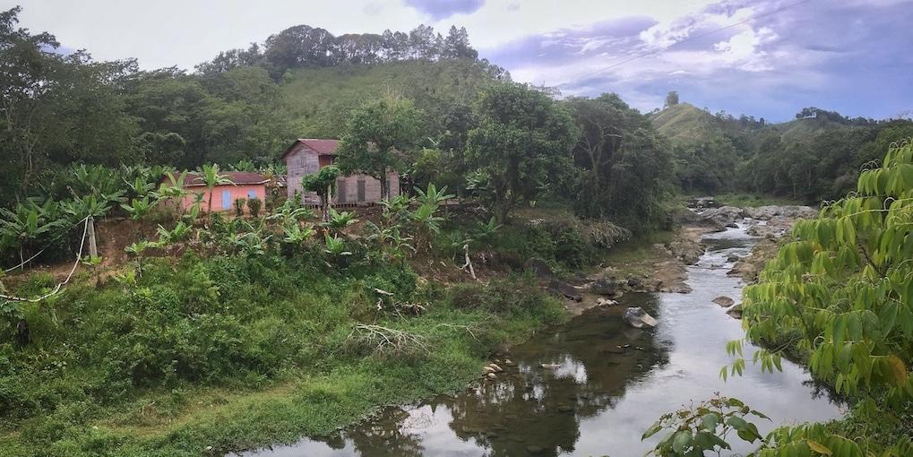 Finca Mahoma: Sustainability Education Center in the Dominican Republic
