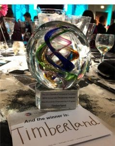Timberland wins Best Economic Empowerment Program Award for Haiti Cotton Project