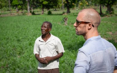 Our Work With Smallholder Farmers in Haiti: An In-Depth Look