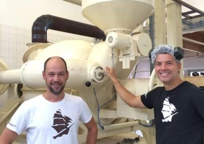 Dutch Chocolate Company the Chocolatemakers using Dominican Organic Cacao