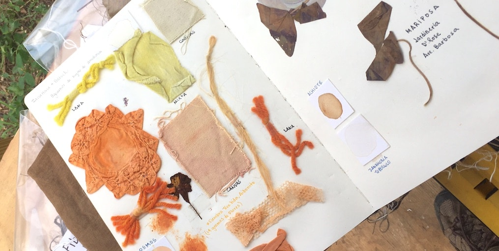 Puerto Rico Natural Fiber Project: Creating a Chain From Farm to Fabric